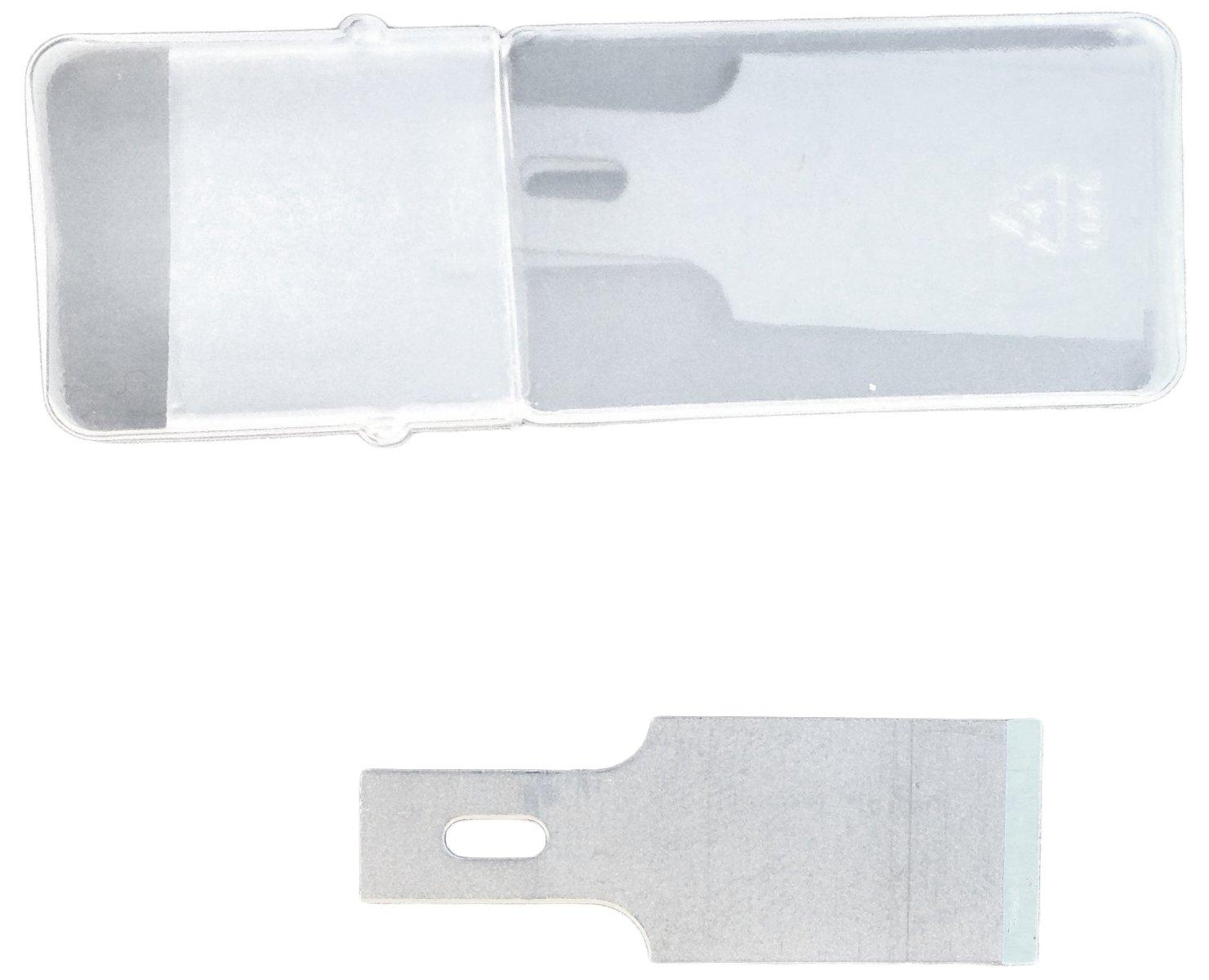 10 Blades for SB Scraper Tool - 16mm