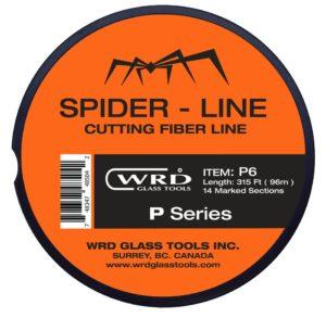 WRD Spider Line P6 Series