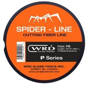WRD - Spider Line - P8