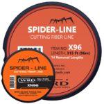 WRD Spider Line X Series