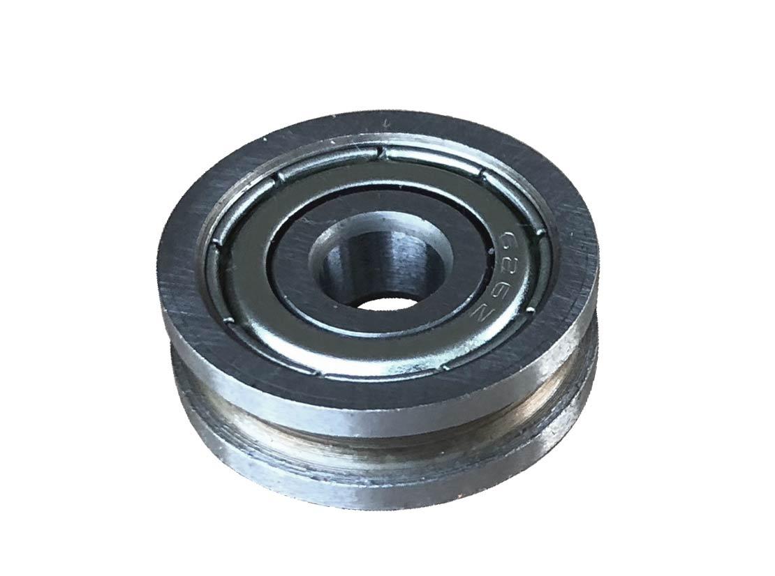 Metal Roller