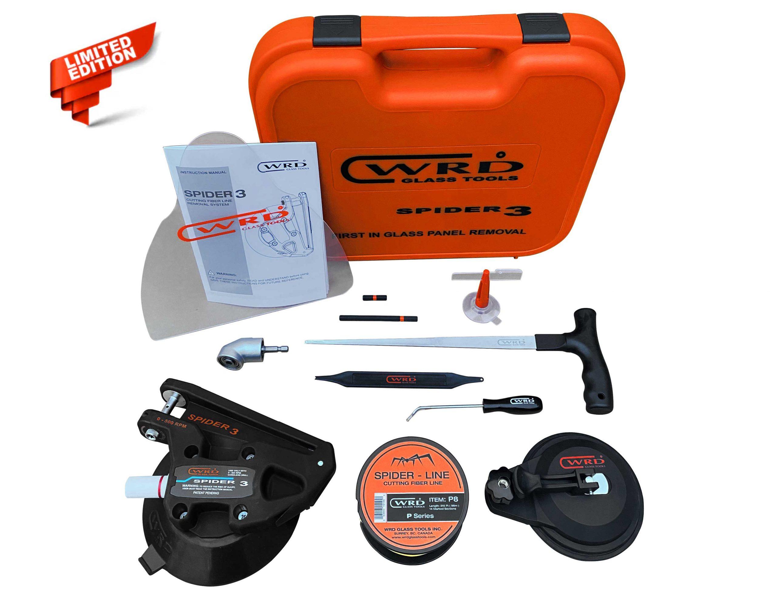 Orange Bat Kit 300W - Black Edition