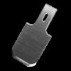 WRD Moon Blades for SB16 Scraper Tool - 16mm